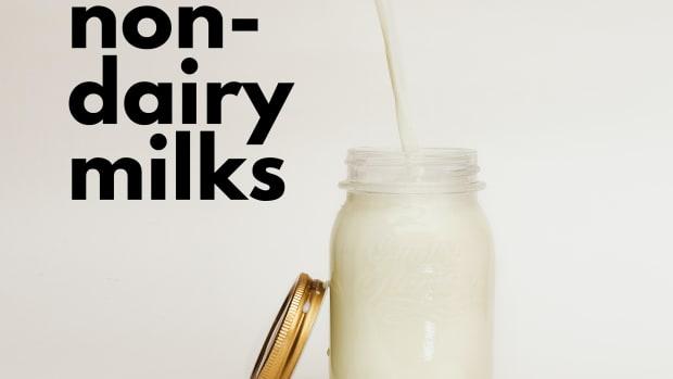 10-types-of-non-dairy-milk