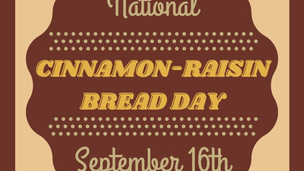 september-16th-is-national-cinnamon-raisin-bread-day