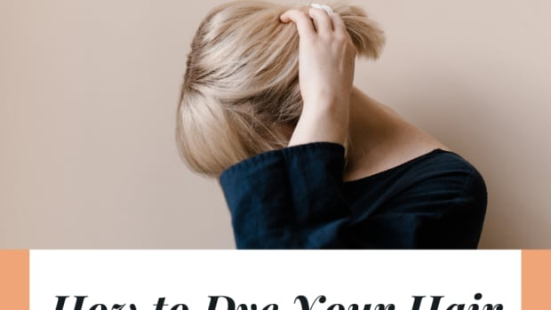 how-to-dye-your-hair-blonde-without-bleach