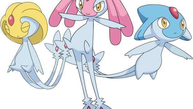 legendary-pokemon-trios