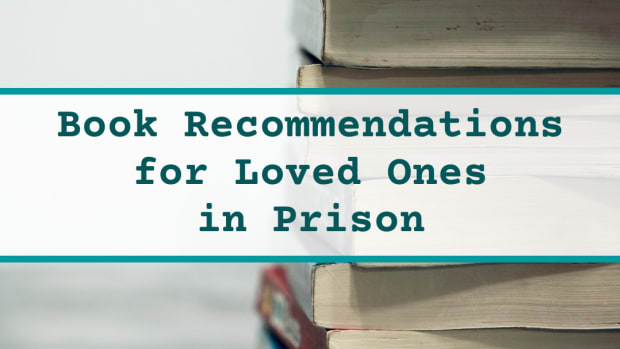 books-for-prisioners