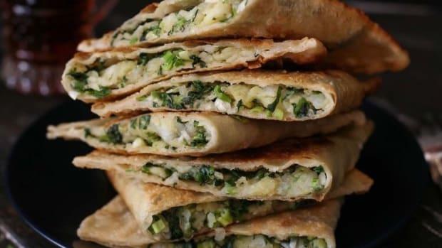 bulani-afghan-appetizer