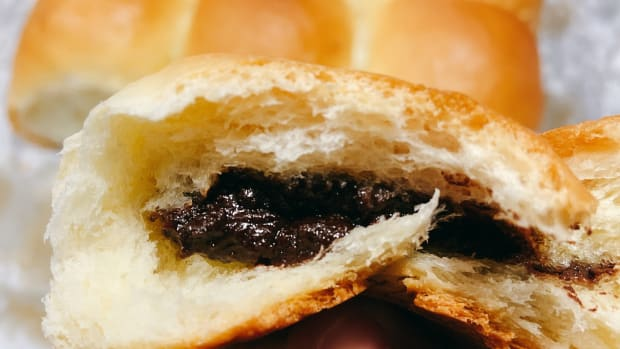 how-to-make-chocolate-filled-buns