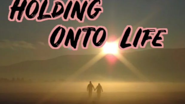 poem-holding-onto-life