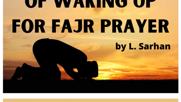 the-importance-of-waking-up-for-fajr-prayer