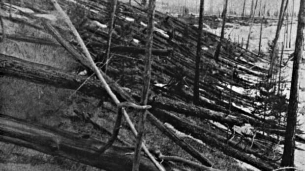 unraveling-the-mysteries-of-the-tunguska-event