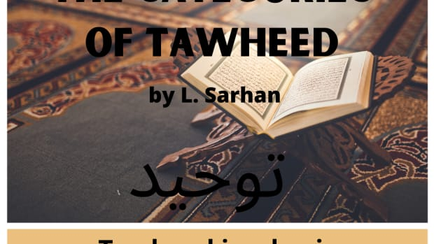 introduction-to-tawheed
