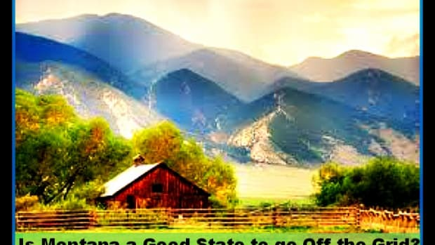 is-montana-a-good-state-to-go-off-the-grid