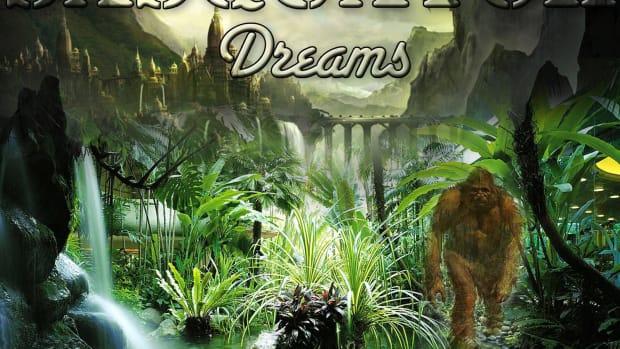 sasquatch-dreams