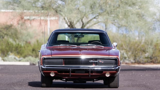 fastest-muscle-cars-60s