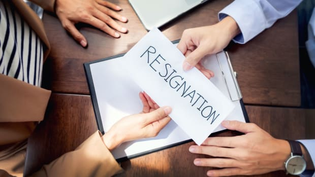 how-to-write-an-employee-resignation-letter