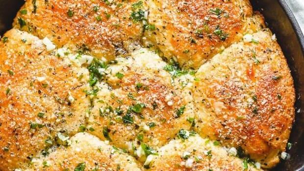 keto-garlic-bread