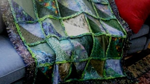 triangle-rag-quilt-pattern