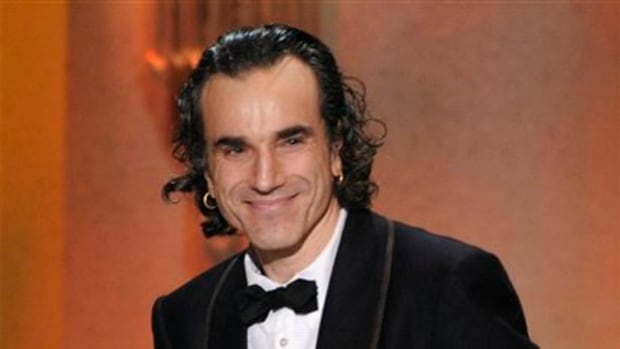Daniel Day-Lewis -- Best and Famous Actor