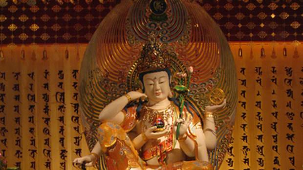 chinese-folk-belief-guan-yin-opens-treasury