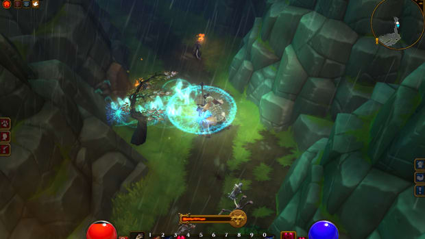 how-to-play-as-monsters-in-torchlight-ii
