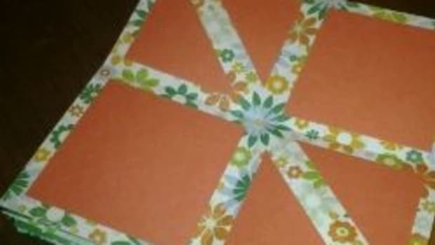 origami-folded-scrapbook