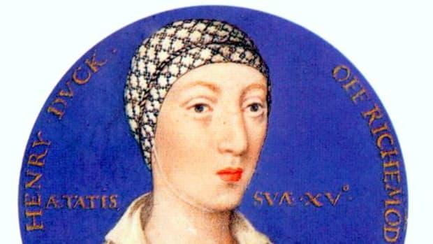 the-death-of-henry-fitzroy-henry-viiis-illegitimate-son