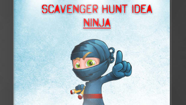 the-best-types-of-scavenger-hunt-clues