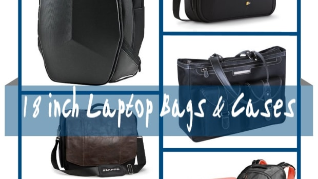 best-18-inch-laptop-bags-and-cases-reviews