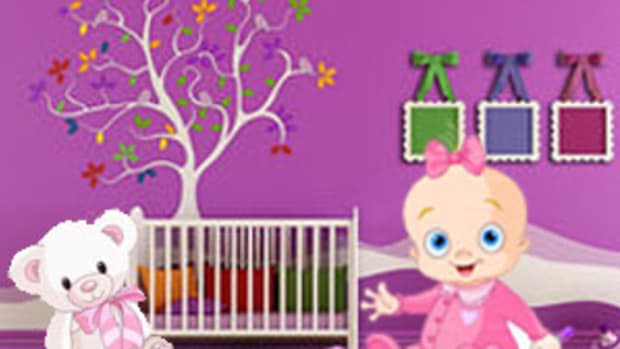 nursery-decorating-ideas-on-low-budget