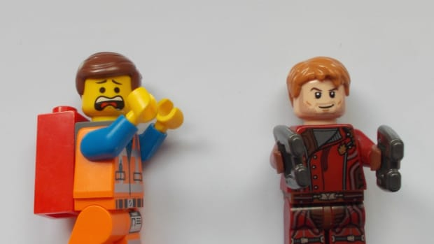 which-actor-is-the-special-of-lego-minifigures