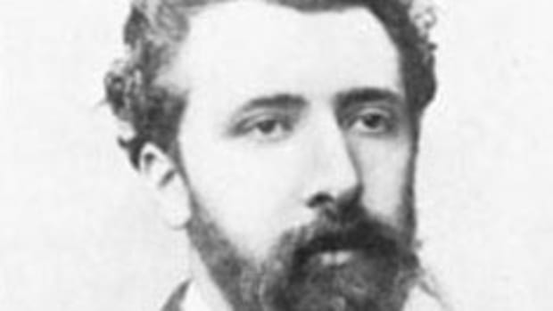 artists-who-died-before-40-georges-seurat