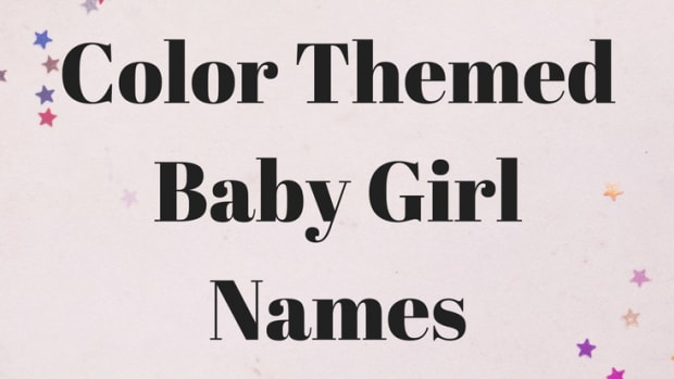 color-themed-baby-names