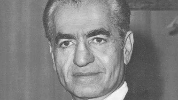 who-was-mohammad-reza-pahlavi