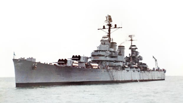 sinking-of-the-general-belgrano
