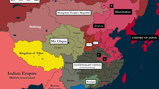 the-japanese-invasion-and-occupation-of-china-during-world-war-ii