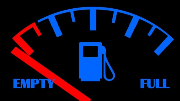 start-your-car-after-running-out-of-gas