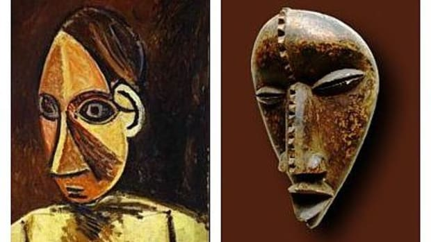 african-influences-in-modern-art
