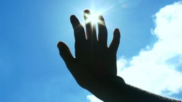 Reach towards the sun for clean solar power