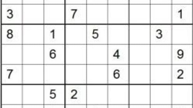 sudoku-printable