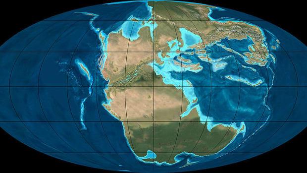 a-history-of-life-on-earth-the-mesozoic-era
