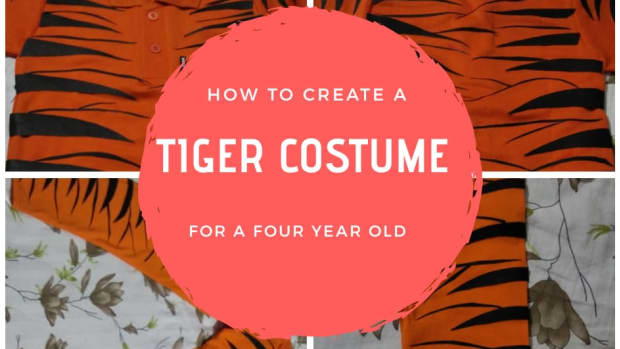 how-to-make-tiger-costume-for-a-four-year-old