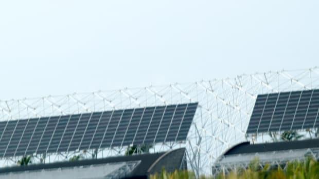Solar Panels in Hawaii