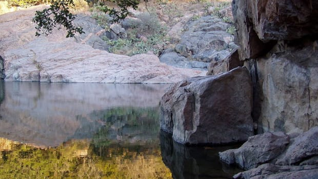 west-texas-lakes