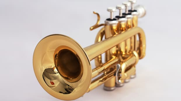 Don't blow your own trumpet!