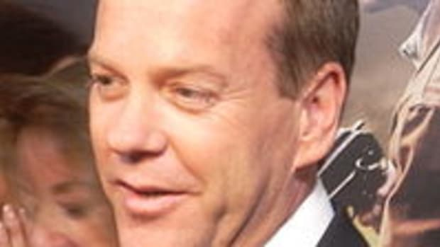 Kiefer Sutherland -- courtesy of wikipedia