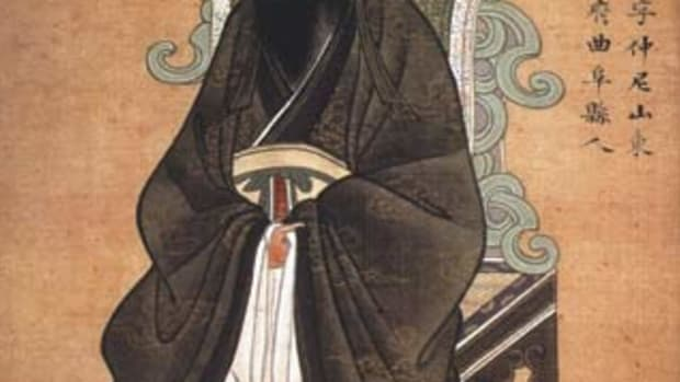 confucianism-overview