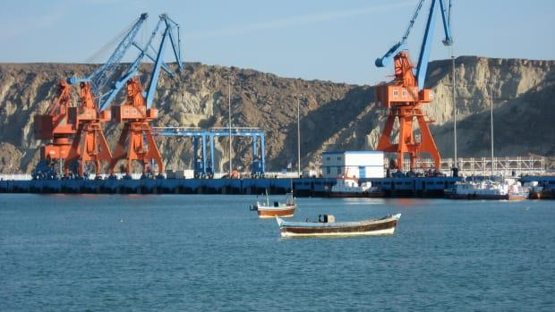 gwader-port