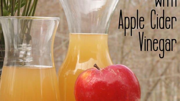 apple-cider-vinegar-recipes