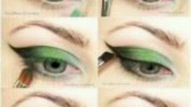 st-patricks-day-eye-makeup