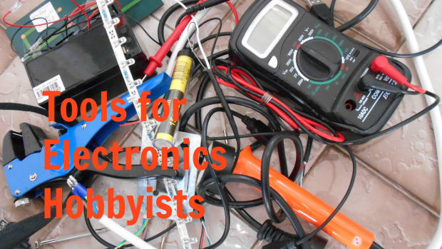 electronics-hobby