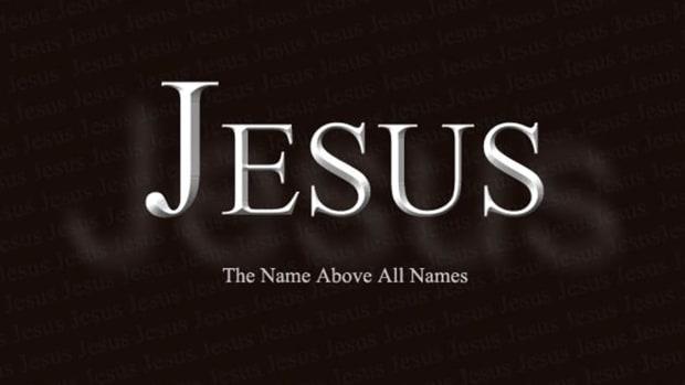 call-upon-the-name-of-jesus