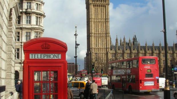 londonslang