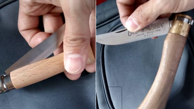 how-to-open-your-opinel-and-old-bear-knives-with-one-hand