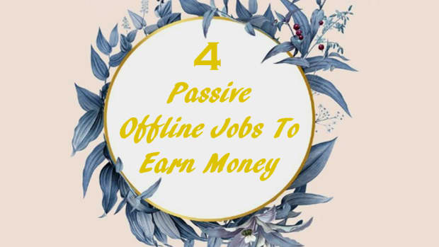 5-passive-offline-jobs-to-earn-money